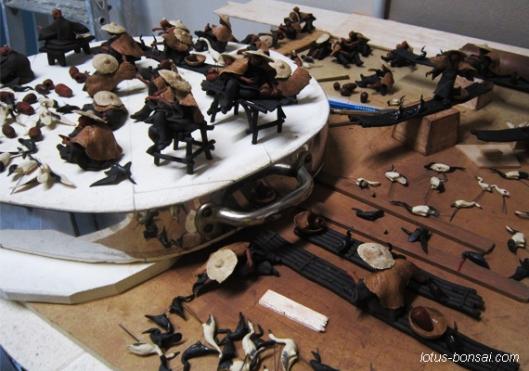 Lotus Bonsai studio