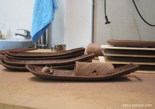 bonsai mudmen workshop