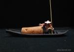 Bonsai-figurine-Boat-&-Fishermen-3