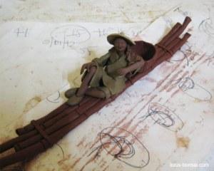 how-to-make-mud-figures-bonsai
