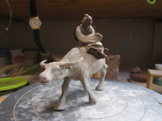 bonsai-figurine-buffle-2