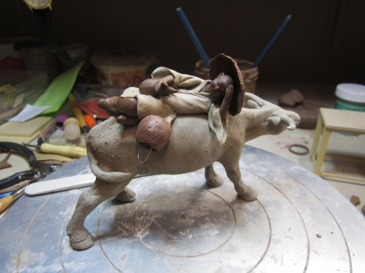 bonsai-figurine-water-buffalo-1