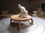 figurine-bonsai-female