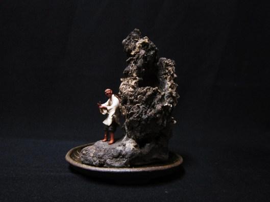 lotus bonsai figurines 001