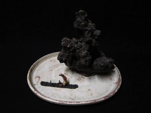 lotus bonsai figurines 017