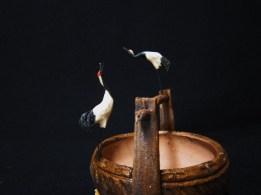 Bonsai pot No 66c