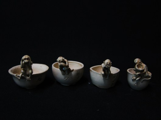monkey bonsai pot5