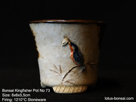 bonsai-kingfisher-pot-No-73