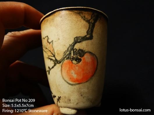 bonsai-pot-No-209