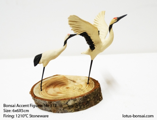 bonsai-accent-figurine-crane-no-317