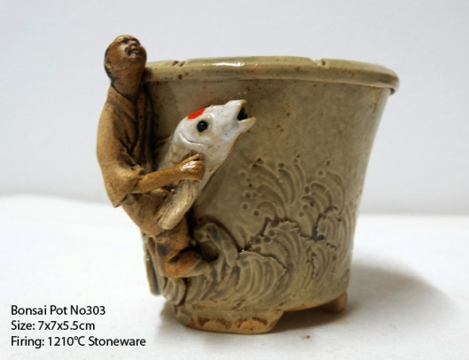 Bonsai-carp-pot-no-303b