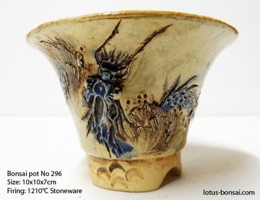 Bonsai-pot-No-296