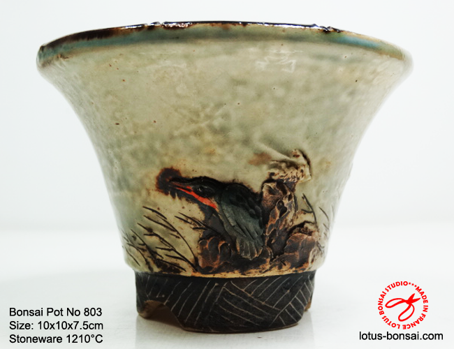 bonsai-pot-no803