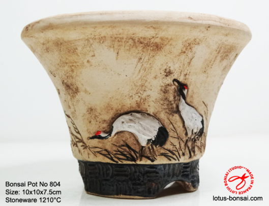 bonsai-pot-no804