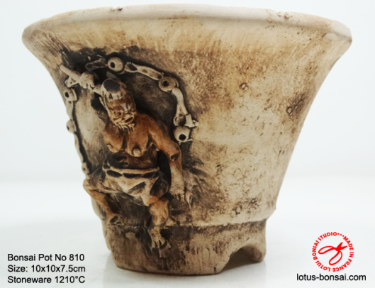 bonsai-pot-no810